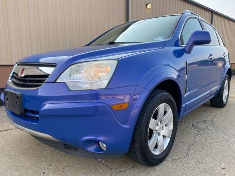 2008 Saturn Vue for sale at Prime Auto Sales in Uniontown OH