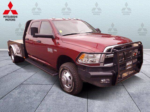 2017 RAM Ram Chassis 3500 for sale in Longview, TX