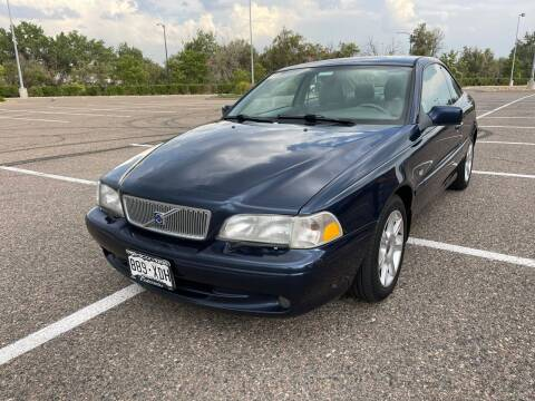 2000 Volvo C70 for sale at Accurate Import in Englewood CO