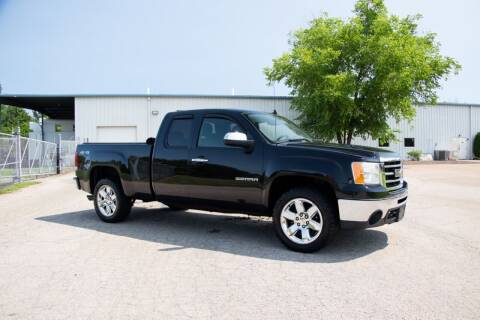 2013 GMC Sierra 1500 for sale at Alta Auto Group LLC in Concord NC