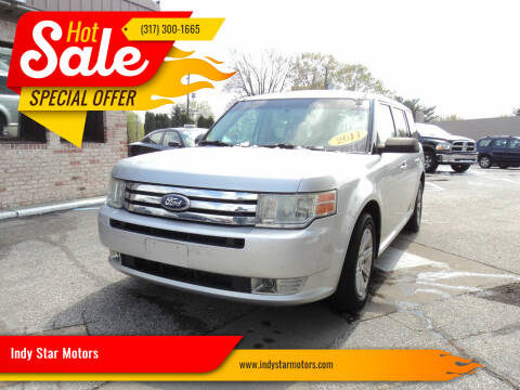 2011 Ford Flex for sale at Indy Star Motors in Indianapolis IN