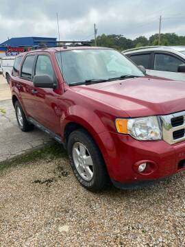 2009 Ford Escape for sale at MJ'S Sales in O'Fallon MO