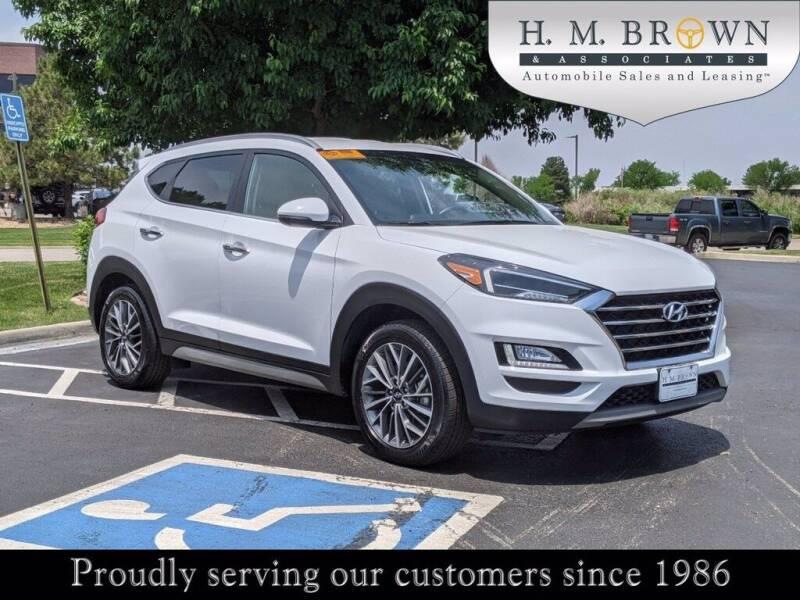 2019 Hyundai Tucson for sale in Centennial, CO