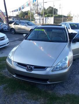 2004 Honda Accord for sale at Empire Automotive of Atlanta in Atlanta GA