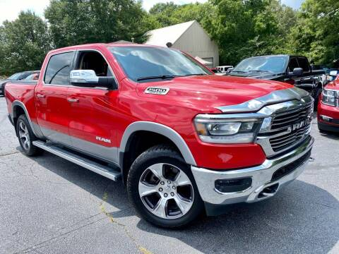 2019 RAM Ram Pickup 1500 for sale at Lux Auto in Lawrenceville GA