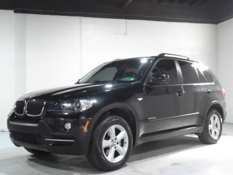 2009 BMW X5 for sale at Ohio Motor Cars in Parma OH