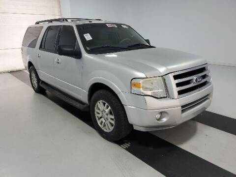2012 Ford Expedition EL for sale at MG Motors in Tucson AZ
