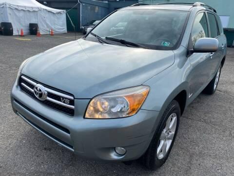2007 Toyota RAV4 for sale at MFT Auction in Lodi NJ