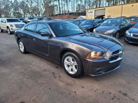 2014 Dodge Charger for sale at GA Auto IMPORTS  LLC in Buford GA
