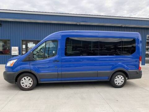 2018 Ford Transit Passenger for sale at Twin City Motors in Grand Forks ND