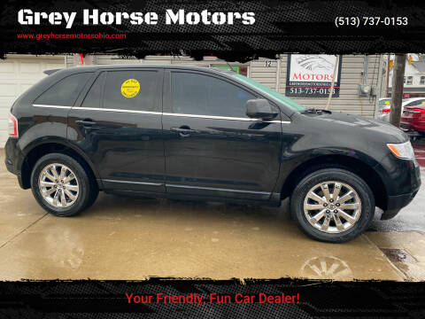 2010 Ford Edge for sale at Grey Horse Motors in Hamilton OH