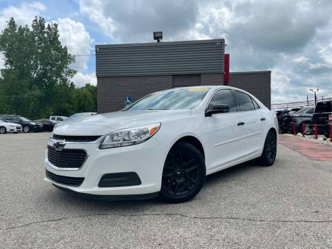 2016 Chevrolet Malibu Limited for sale at George's Used Cars - Telegraph in Brownstown MI