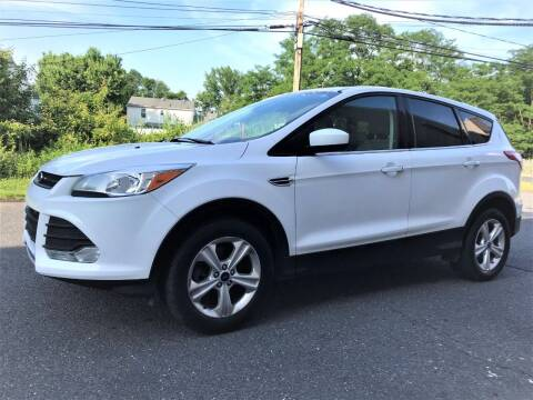 2014 Ford Escape for sale at Ultimate Motors in Port Monmouth NJ