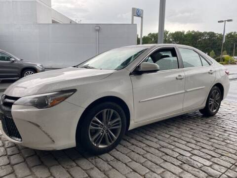 2015 Toyota Camry for sale at Southern Auto Solutions-Jim Ellis Volkswagen Atlan in Marietta GA