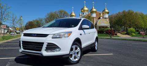2013 Ford Escape for sale at Car Leaders NJ, LLC in Hasbrouck Heights NJ
