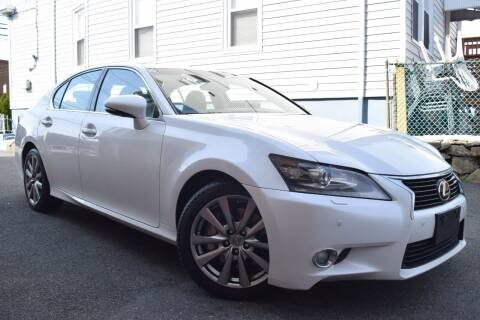 2013 Lexus GS 350 for sale at VNC Inc in Paterson NJ