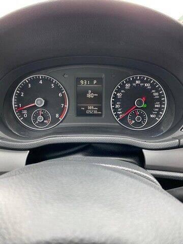 2014 Volkswagen Passat S - Lincoln Park MI