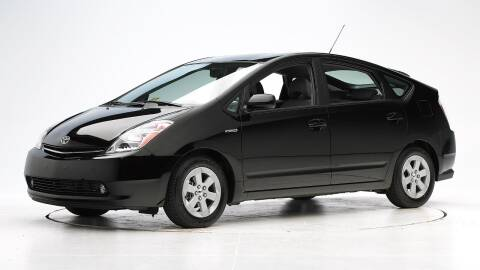 2005 Toyota Prius for sale at Speedy Automotive in Philadelphia PA