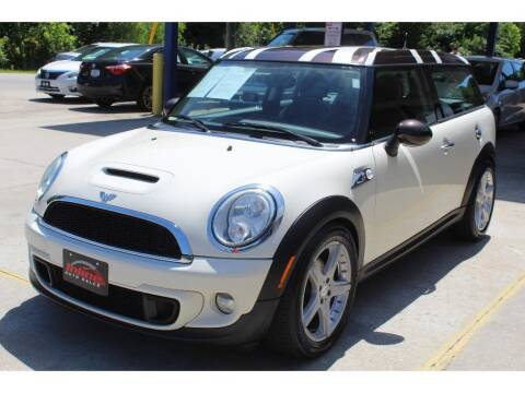 2013 MINI Clubman for sale at Inline Auto Sales in Fuquay Varina NC