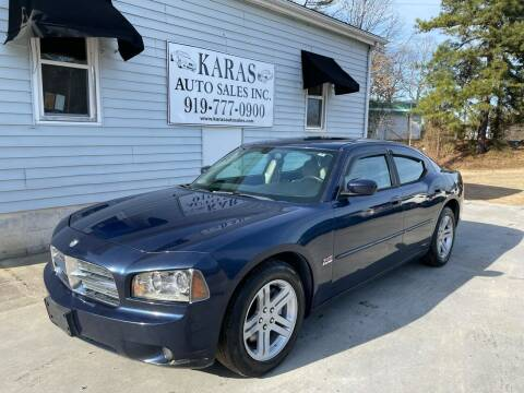 2006 Dodge Charger for sale at Karas Auto Sales Inc. in Sanford NC