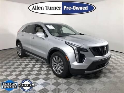 2020 Cadillac XT4 for sale at Allen Turner Hyundai in Pensacola FL