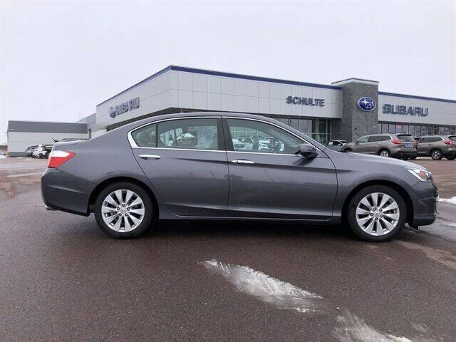2014 Honda Accord for sale at Schulte Subaru in Sioux Falls SD