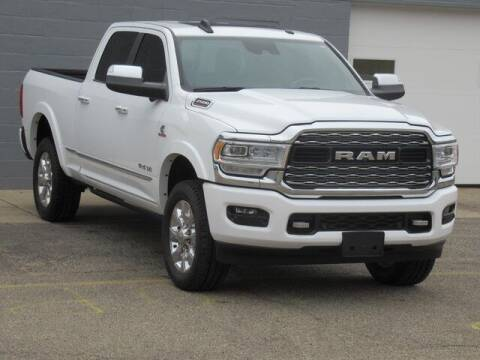 2019 RAM Ram Pickup 2500 for sale at K&M Wayland Chrysler  Dodge Jeep Ram in Wayland MI