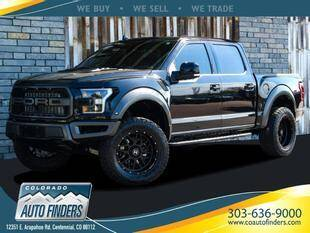 2020 Ford F-150 for sale in Centennial, CO