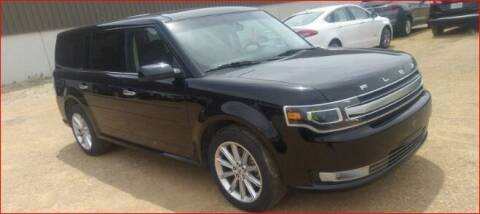 2019 Ford Flex for sale at Seewald Cars in Brooklyn NY