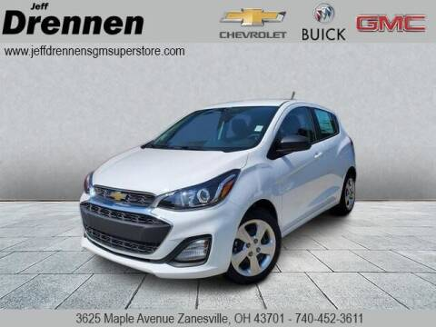 2020 Chevrolet Spark for sale at Jeff Drennen GM Superstore in Zanesville OH