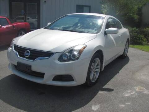2010 Nissan Altima for sale at Pure 1 Auto in New Bern NC