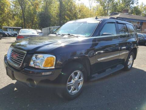 2007 GMC Envoy for sale at CENTRAL GROUP in Raritan NJ