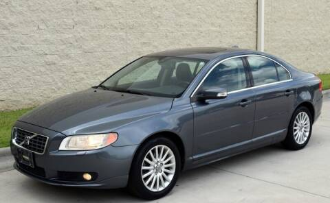 2008 Volvo S80 for sale at Raleigh Auto Inc. in Raleigh NC