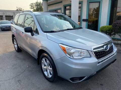 2015 Subaru Forester for sale at Autopike in Levittown PA