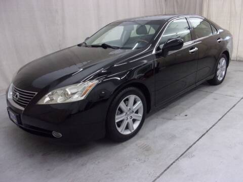 2007 Lexus ES 350 for sale at Paquet Auto Sales in Madison OH