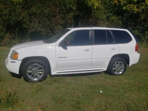 2008 GMC Envoy for sale at A-1 Auto Sales in Anderson SC