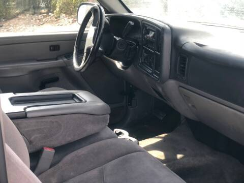 2005 GMC Yukon for sale at Hotline 4 Auto in Tucson AZ
