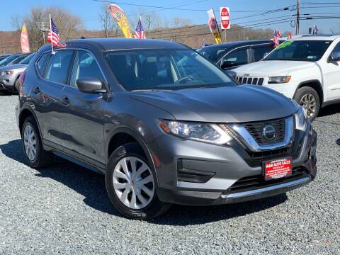 2018 Nissan Rogue for sale at A&M Auto Sale in Edgewood MD