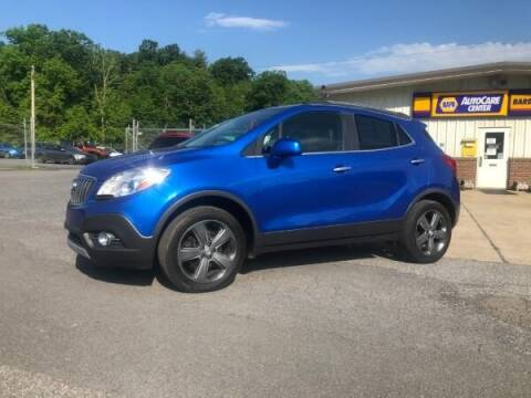2013 Buick Encore for sale at BARD'S AUTO SALES in Needmore PA