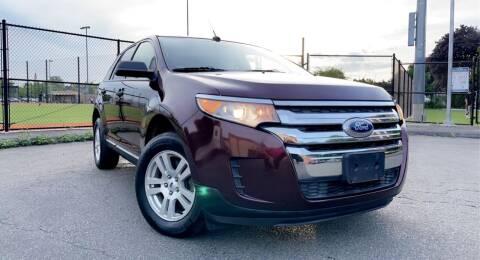 2011 Ford Edge for sale at Maxima Auto Sales in Malden MA
