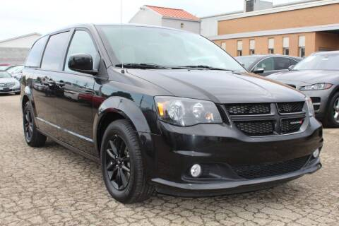 2019 Dodge Grand Caravan for sale at SHAFER AUTO GROUP in Columbus OH