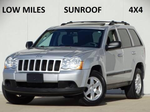 2009 Jeep Grand Cherokee for sale at Chicago Motors Direct in Addison IL