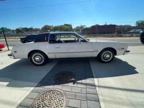 1984 Oldsmobile Toronado for sale at Classic Car Deals in Cadillac MI