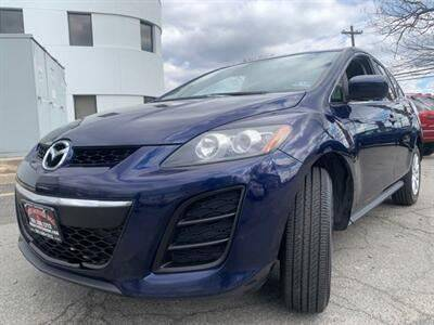 2010 Mazda CX-7 for sale at Millennium Auto Group in Lodi NJ