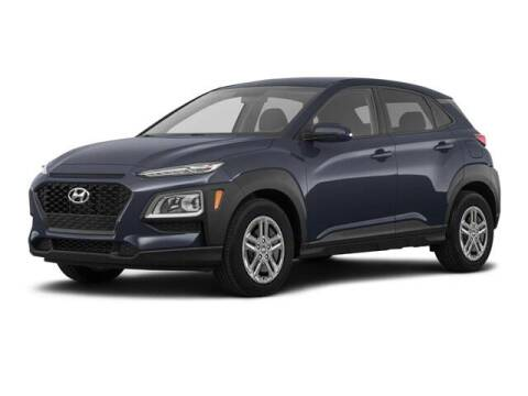 2019 Hyundai Kona for sale at Winchester Mitsubishi in Winchester VA