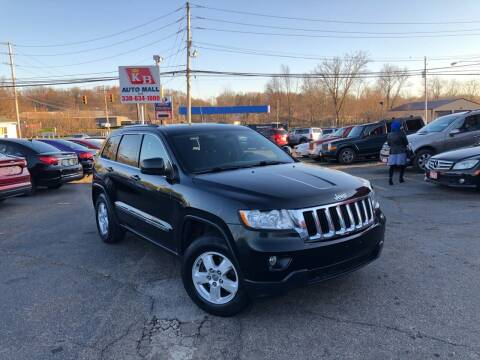 2011 Jeep Grand Cherokee for sale at KB Auto Mall LLC in Akron OH