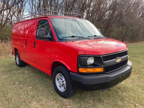 2016 Chevrolet Express Cargo for sale at M & M Motors in West Allis WI