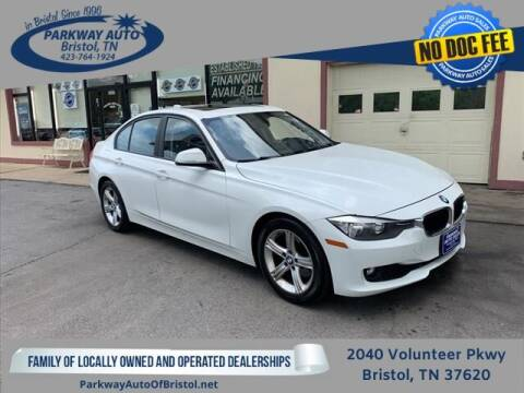 2012 BMW 3 Series for sale at PARKWAY AUTO SALES OF BRISTOL in Bristol TN