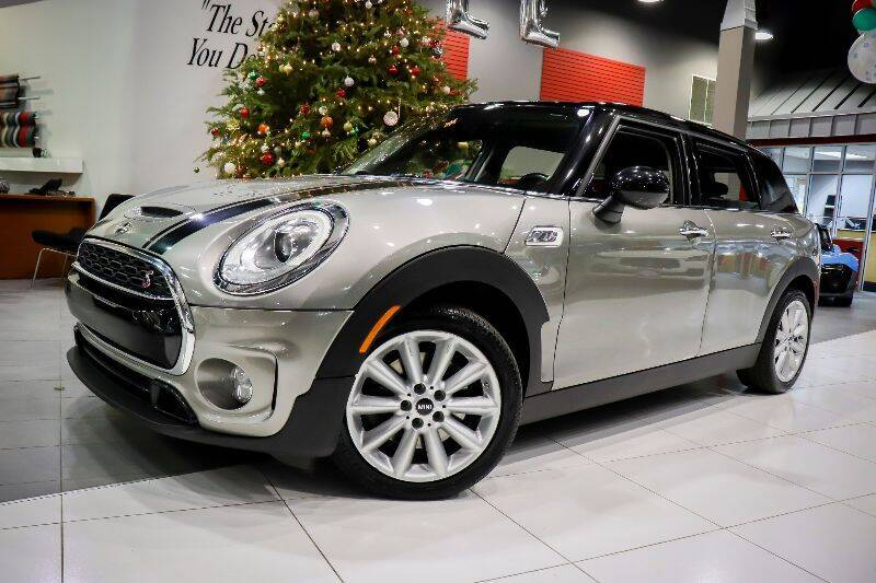 2017 MINI Clubman for sale at Quality Auto Center in Springfield NJ