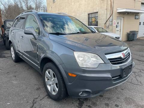 2008 Saturn Vue for sale at Dennis Public Garage in Newark NJ